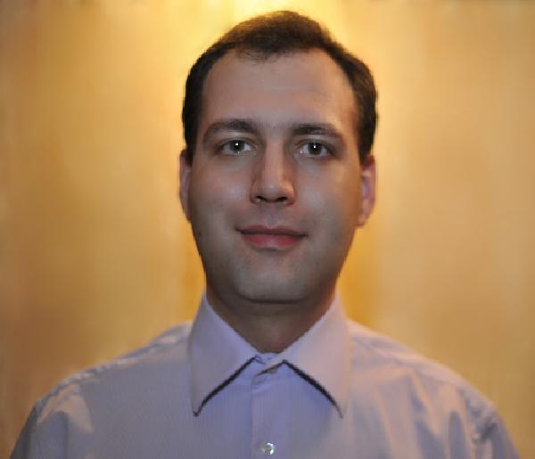 Yaroslav Zhuravlev