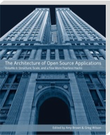 Image of nginx (Chapter 14 in The Architecture of Open Source Applications, Volume II)