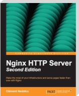 Image of Nginx HTTP Server – Second Edition
