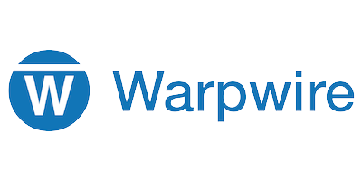 Warpwire Logo Case Study NGINX Plus for Video Delivery