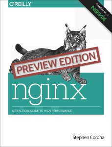 nginx_Preview_Edition