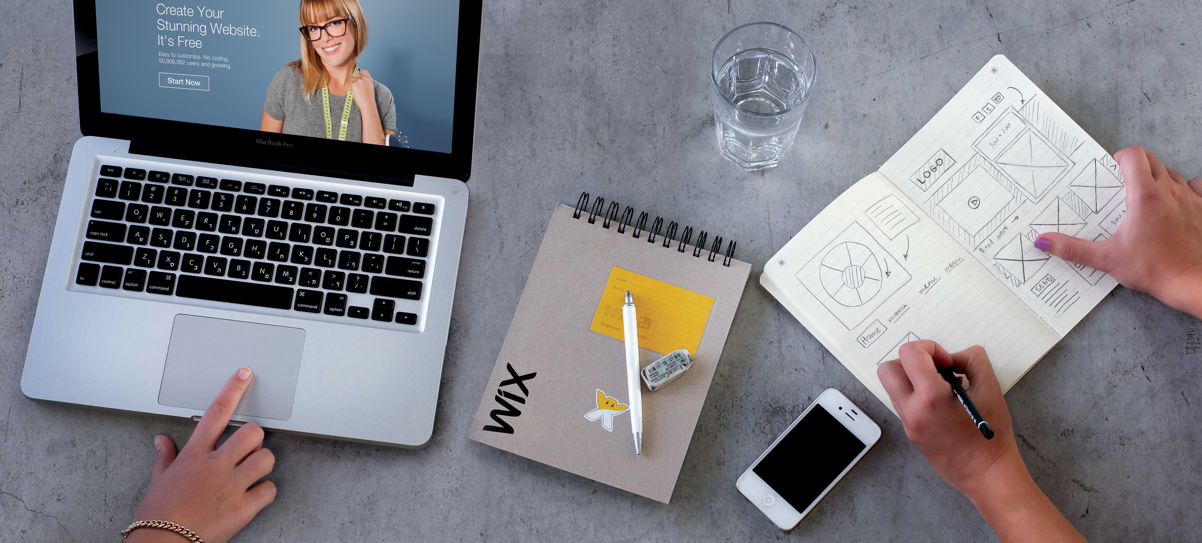 Wix Working Space 05 Image for NGINX Plus Case Study