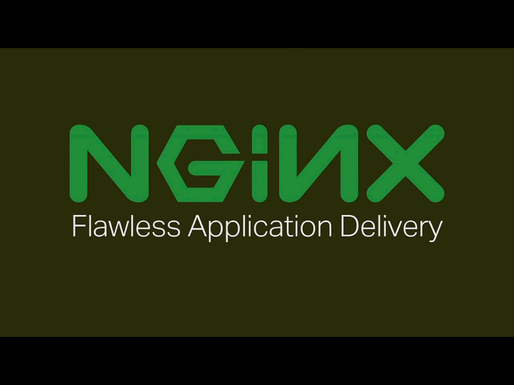 NGINX and NGINX Plus mean flawless application delivery