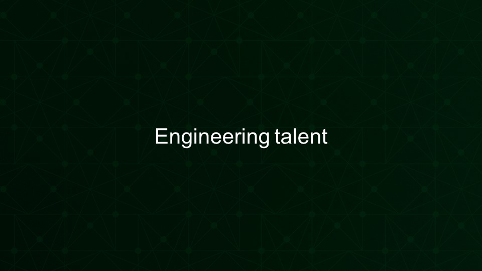 Investing in Engineering talent [presentation by Gus Robertson of NGINX at nginx.conf 2016]