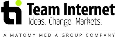 Logo for Team Internet NGINX Plus on AWS Case Study