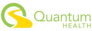Quantum Health Logo NGINX Plus Case Study