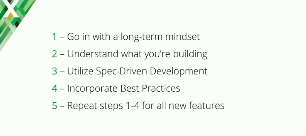 stowe-conf2016-slide8_5-simple-steps