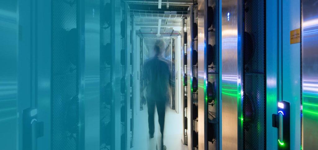 ARM data center image for NGINX Plus case study