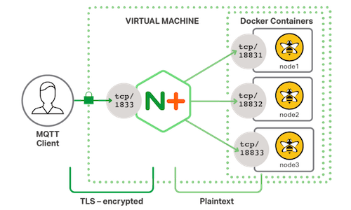 JSFeeds - NGINX Plus for the IoT: Encrypting and