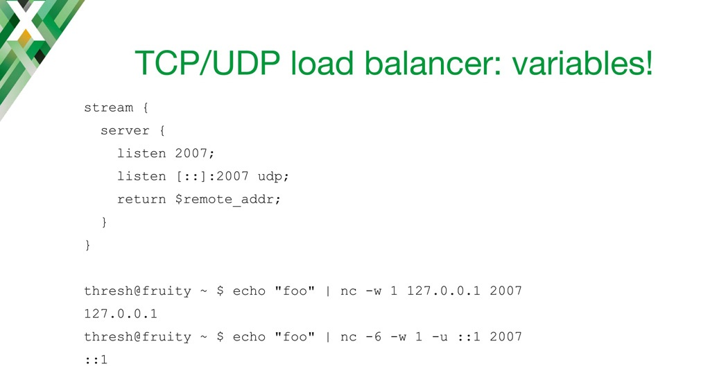 nginx map with Tcp Load Balancing Udp Load Balancing Nginx Tips Tricks on Train Tickets From Amsterdam Airport To Central Station additionally Aura Kasih likewise Installare Rancher Server Su Debian Jessie as well Page 3 together with Tcp Load Balancing Udp Load Balancing Nginx Tips Tricks.